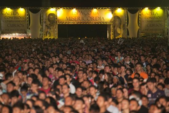 Festival reúne milhares de pessoas em Fortaleza todos os anos
