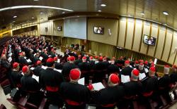 Foto: Rádio Vaticana
