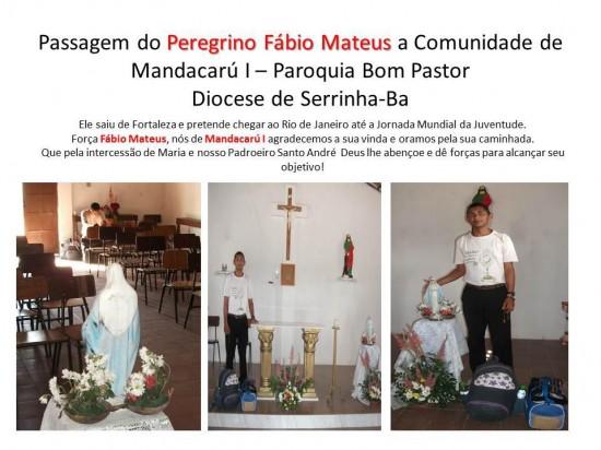 Blog ANCORADOURO