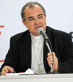 Dom Orani João Tempesta