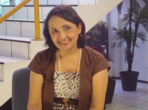 Fátima Azevedo, diretora do Colégio Shalom.