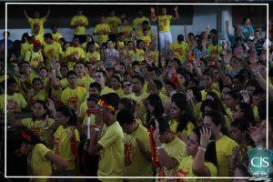 Sobral(CE) enviou 200 pessoas para o Congresso.
