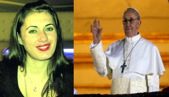 Mulher desiste do aborto ao receber ligação do Papa.