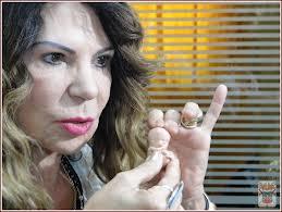Cantora vem à Fortaleza especialmente para o lançamento da Marcha  pela Vida.