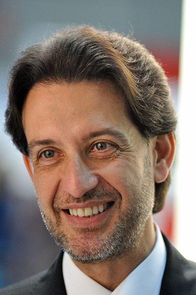Presidente da RCC na Itália participará do Congresso.