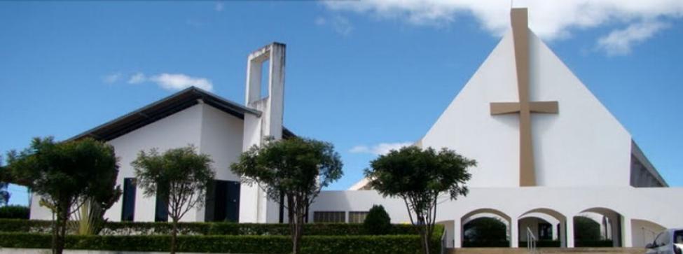 Santuário de Fátima em São Benedito. Foto: reprodução.
