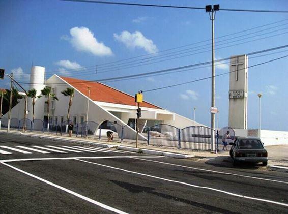 Capela de Santa Edwiges.