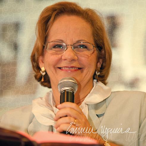 Maria Emmir Oquendo Nogueira