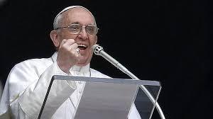 Papa confirmou presença em congresso carismático.