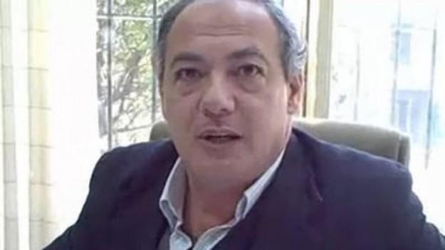 Enrique Palmeyro , coordenador do projeto Scholas.
