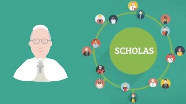 Futebol, Educação e Solidariedade, propõe projeto idealizado pelo Papa Francisco.