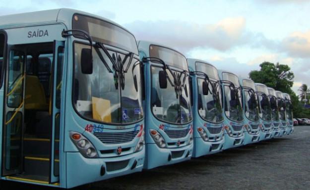 Serão 24 veículos extras no domingo, 13 veículos na segunda-feira e 16 na terça-feira.