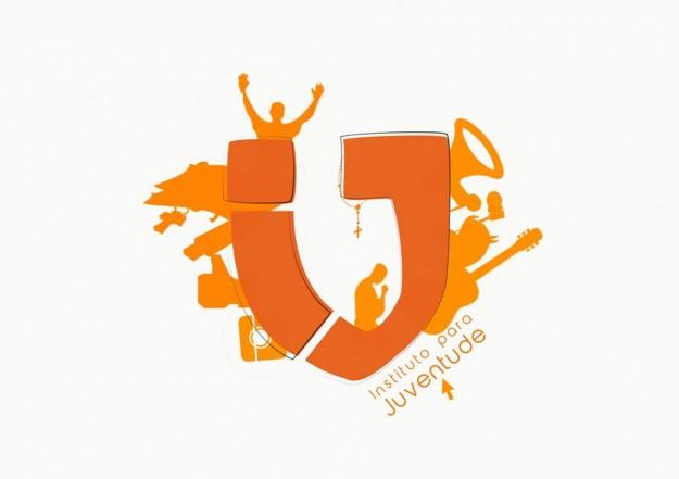 Logo do Instituto da Juventude.