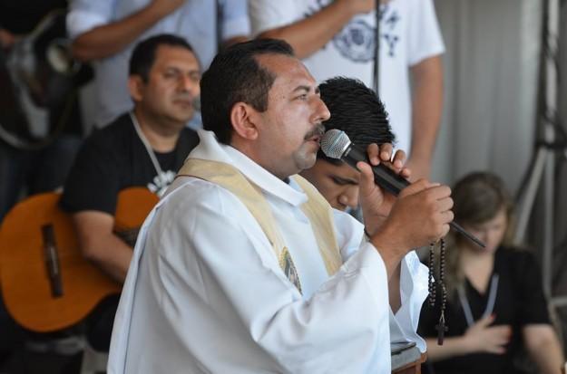 Padre Antonio Furtado.