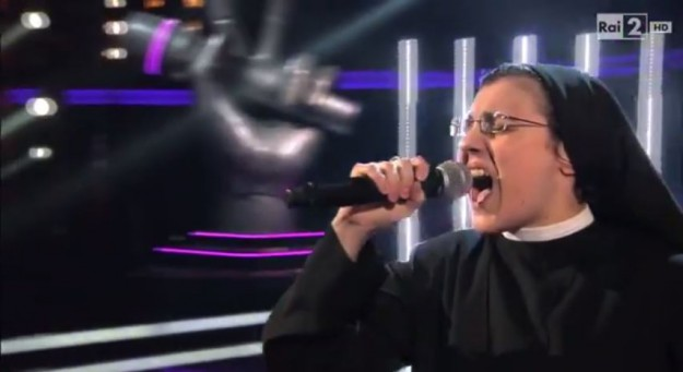 Irmã Cristina