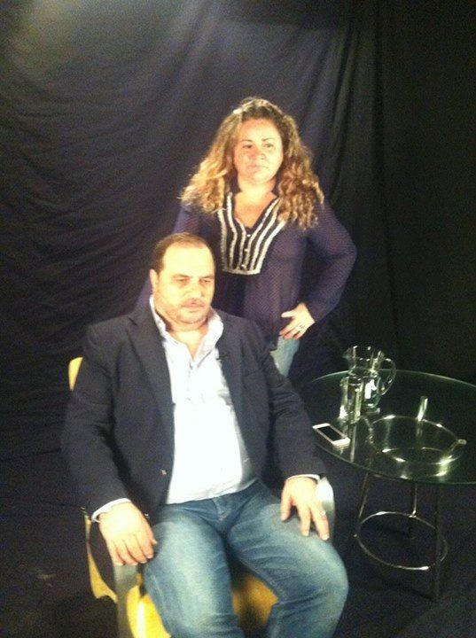 Tuma Jr. foi entrevistado pela jornalista Musa Guedes.