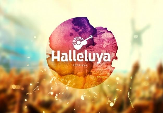 NovoHalleluya Logo