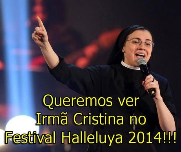 irma cristina ancoradouro