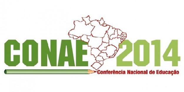 Logo Conae