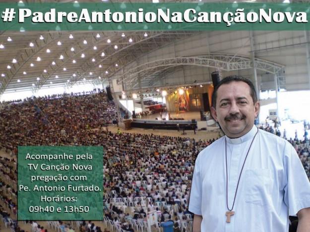 padre Antonio Furtado