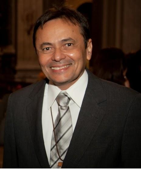 Moysés Azevedo, Fundador e Moderador Geral da Comunidade Católica Shalom.
