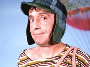 Chaves é um dos personagens televiso mais queridos dos brasileiros.