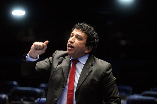 Senador Magno Malta. Foto: Moreira Mariz/Agência Senado