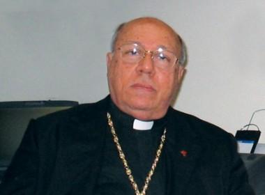 Fernando Pugliese é membro da denominação Igreja Católica Brasileira.