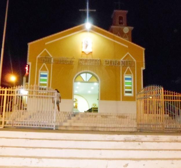 Nova paróquia em Canindé será dedicada a São José.