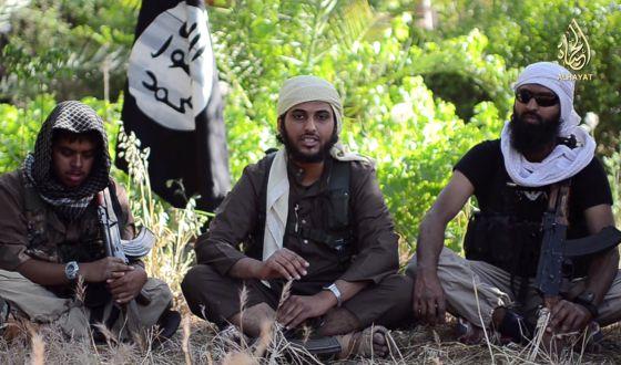 Aumenta o número de europeus que se alistam na Jihad.
