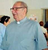 Padre Gothardo Lemos