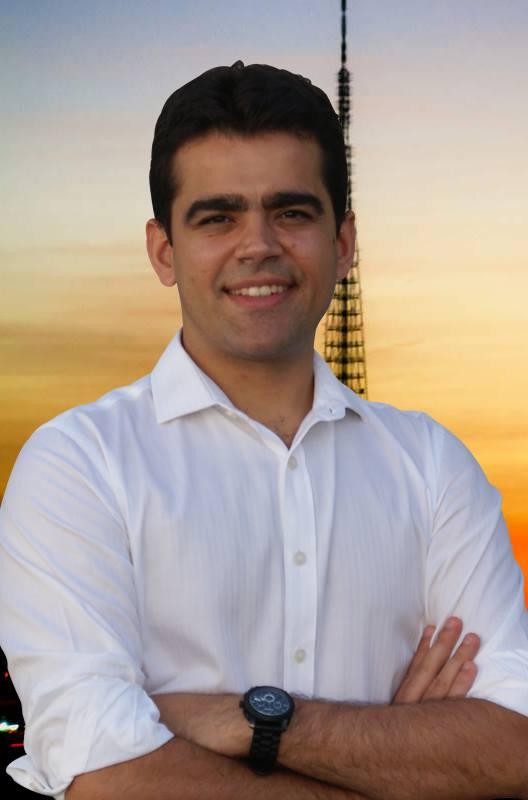 Jornalista Thiago Tibúrcio explicita inconsistências da Reforma Política defendida pela Coalizão.