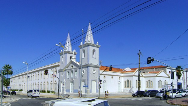 Igreja da Prainha