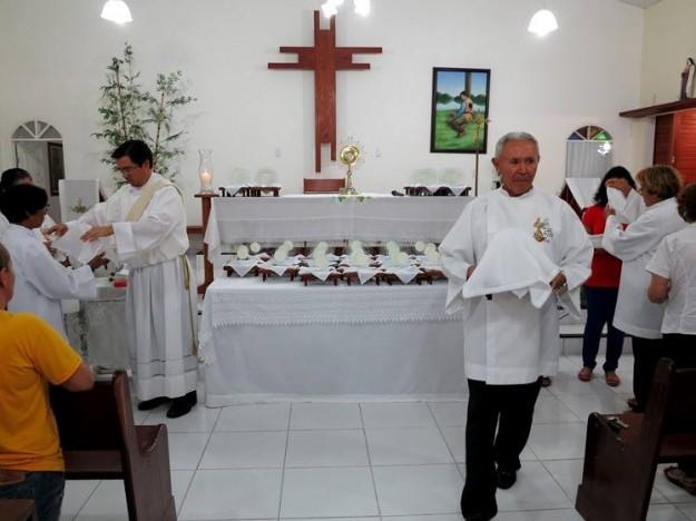 Paróquia Mateus Moreira 1