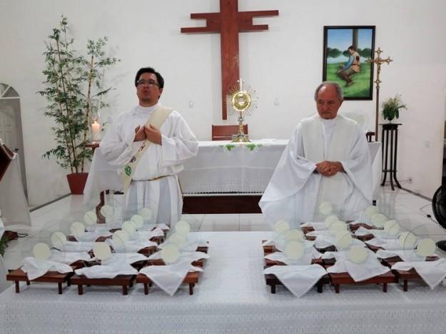 Paróquia Mateus Moreira 3