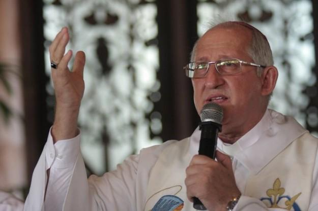 Arcebispo de Fortaleza Dom José Antonio