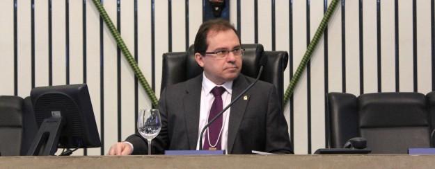 Carlos Matos é o autor da homenagem à RCC.