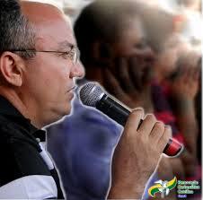 Francisco Ferreira, coordenador estadual da RCC.