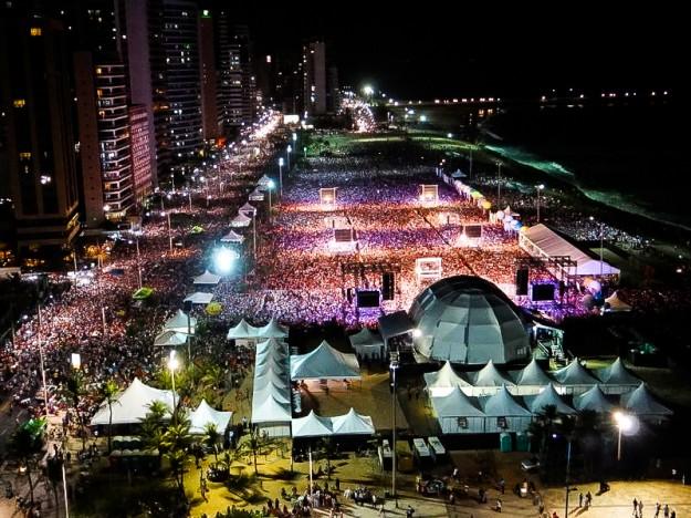Evento chega à oitava edição. Foto: Divulgação.