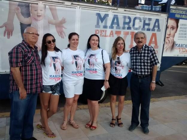 marcha pela vida fortaleza 2015 02