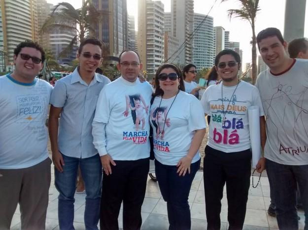 marcha pela vida fortaleza 2015 05