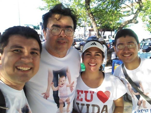 marcha pela vida fortaleza 2015 06