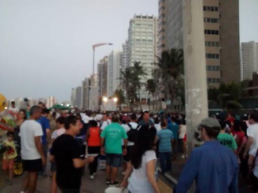 marcha pela vida fortaleza 2015 14