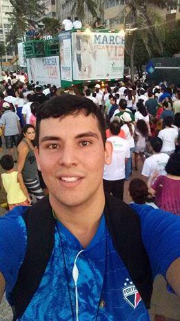 marcha pela vida fortaleza 2015 15