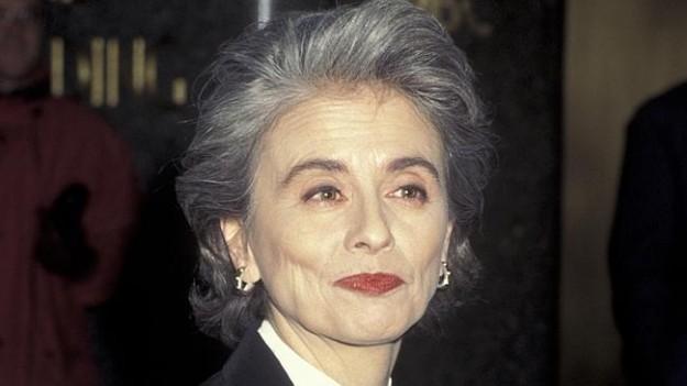 Camille Paglia.