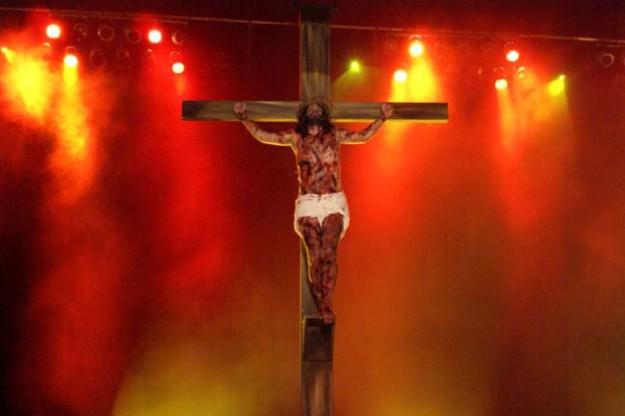 Evento teatral é o maior realizado em Fortaleza.