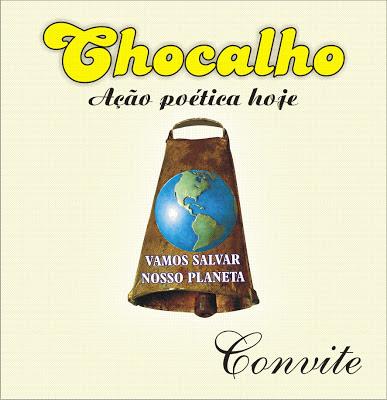 Grupo Chocalho.