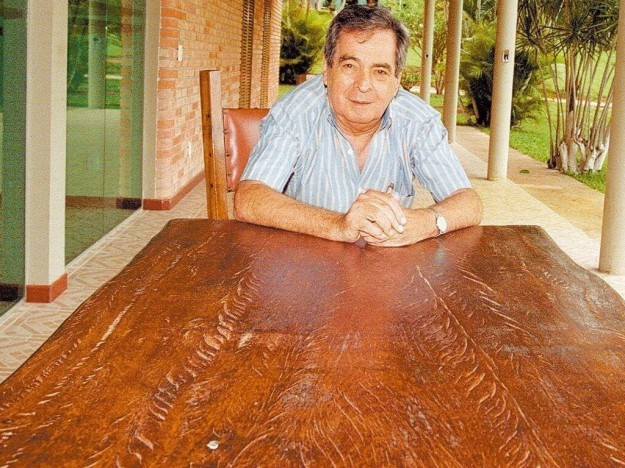 Benedito Ruy Barbosa.