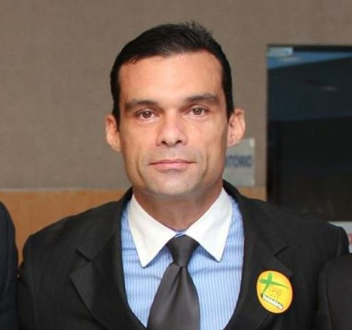 Roberto Lasserre