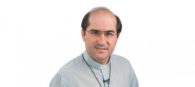 Padre Joãozinho,SCJ.